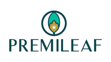 Logo for Premileaf.com