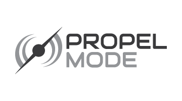 Logo for Propelmode.com