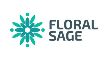 Logo for Floralsage.com