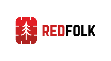 Logo for Redfolk.com