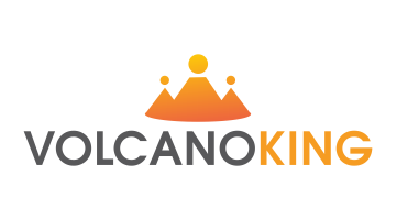 Logo for Volcanoking.com