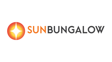 Logo for Sunbungalow.com