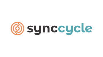 Logo for Synccycle.com