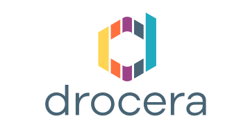 Logo for Drocera.com