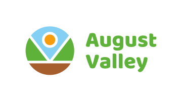 Logo for Augustvalley.com
