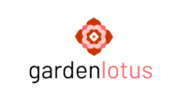 Logo for Gardenlotus.com