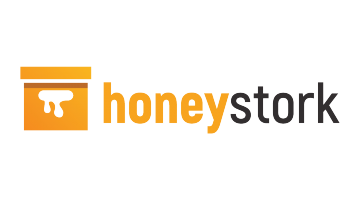 Logo for Honeystork.com
