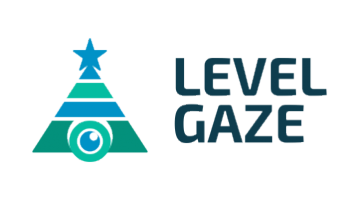 Logo for Levelgaze.com