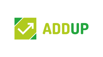 Logo for Addup.com