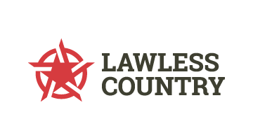 Logo for Lawlesscountry.com