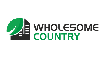 Logo for Wholesomecountry.com