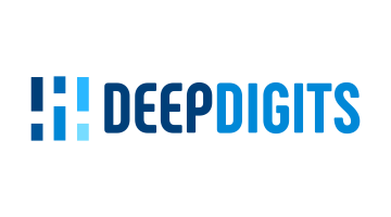 Logo for Deepdigits.com