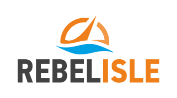 Logo for Rebelisle.com
