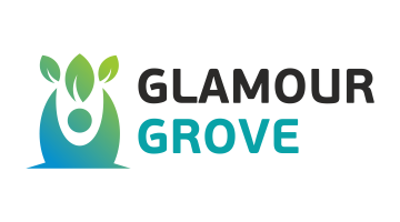 Logo for Glamourgrove.com