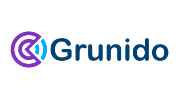 Logo for Grunido.com