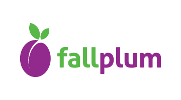 Logo for Fallplum.com