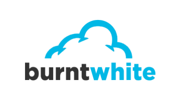 Logo for Burntwhite.com