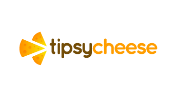 Logo for Tipsycheese.com