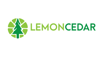 Logo for Lemoncedar.com