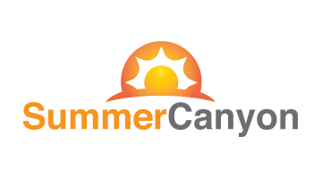 Logo for Summercanyon.com