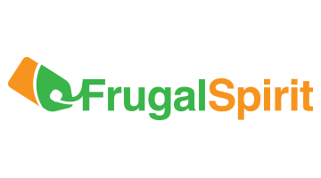 Logo for Frugalspirit.com