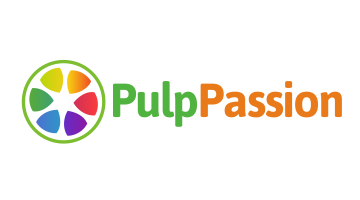 Logo for Pulppassion.com