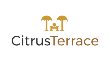 Logo for Citrusterrace.com