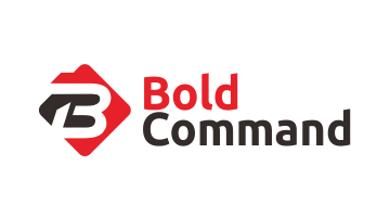 Logo for Boldcommand.com