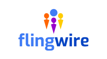 Logo for Flingwire.com