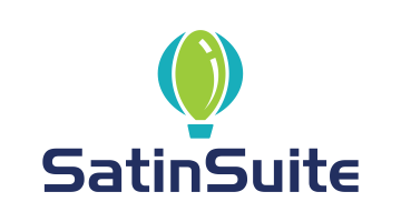 Logo for Satinsuite.com
