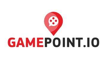 Logo for Gamepoint.io