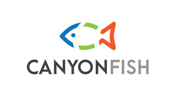 Logo for Canyonfish.com