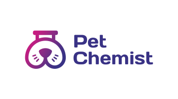 Logo for Petchemist.com