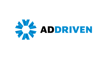 Logo for Addriven.com
