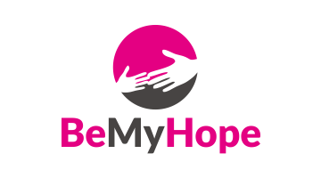 Logo for Bemyhope.com