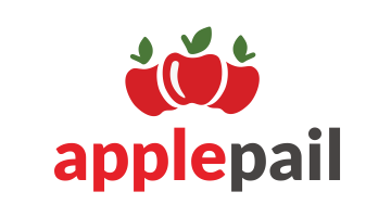 Logo for Applepail.com