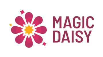 Logo for Magicdaisy.com