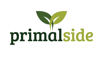 Logo for Primalside.com