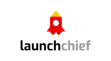 Logo for Launchchief.com
