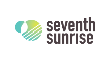 Logo for Seventhsunrise.com