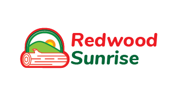 Logo for Redwoodsunrise.com