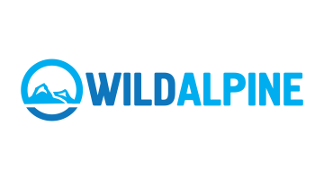 Logo for Wildalpine.com