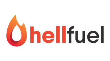 Logo for Hellfuel.com