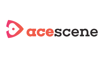 Logo for Acescene.com