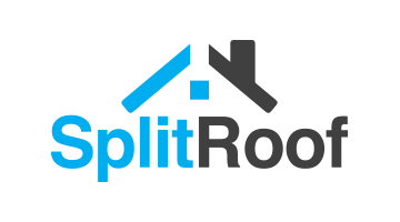 Logo for Splitroof.com