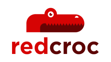 Logo for Redcroc.com