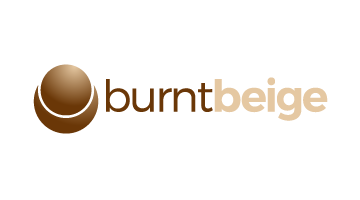 Logo for Burntbeige.com