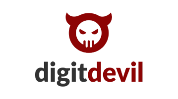 Logo for Digitdevil.com
