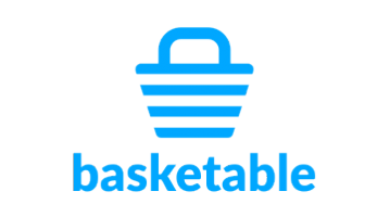 Logo for Basketable.com