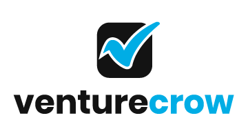 Logo for Venturecrow.com